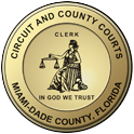 Miami-Dade County Clerk of the Courts